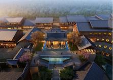 贵州丹寨万达锦华酒店