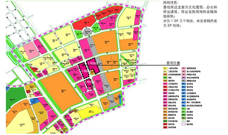 青岛协信环球金融中心