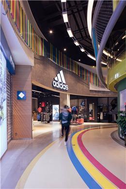 七宝万科 Vanke Mall