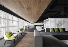广州·保利(横琴)创新产业投资管理有限公司办公室