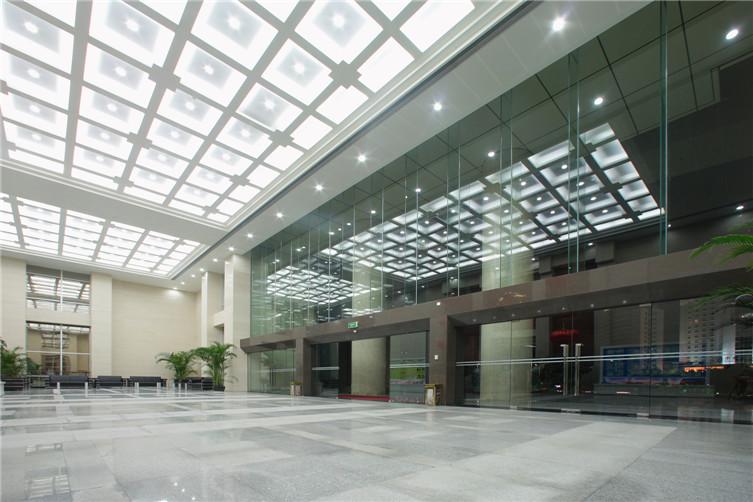 珠海市国家税务局多功能办税大楼