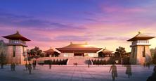南漢二陵博物館
