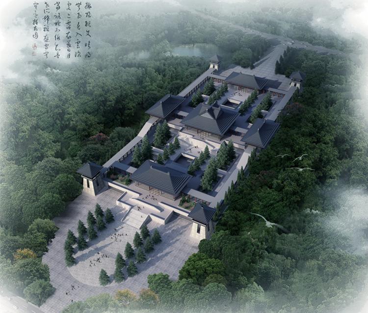 南汉二陵博物馆
