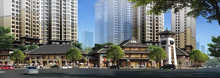 汉中兴元安置住宅小区沿街.jpg