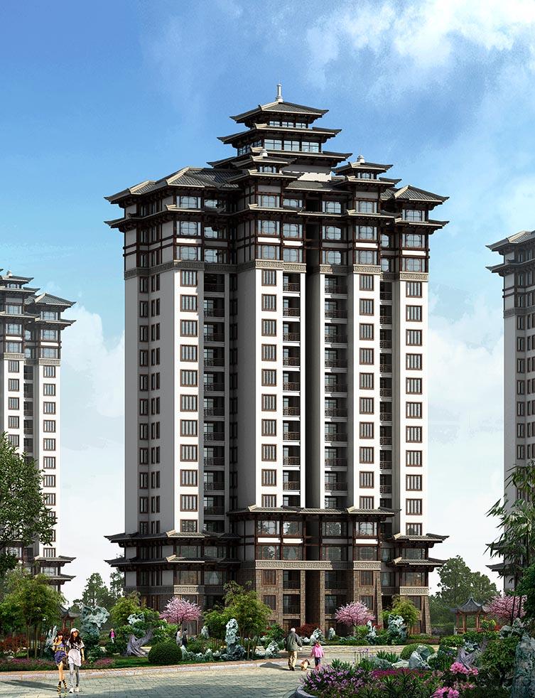 汉中兴元安置住宅小区C型18#.jpg