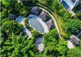 海投香格里墅景觀設計