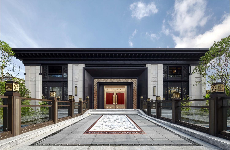 泰禾杭州院子