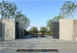 嘉善·华夏幸福基业·新西塘孔雀城示范区