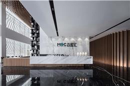 蘇州高鐵新城MOC芯城匯銷售中心