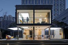 G-box 概念住宅