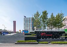重慶·中航·悅街