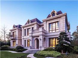 北上海至尊-纯别墅社区,0.36容积率