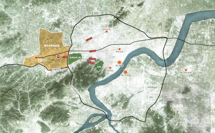 杭州合景映月台