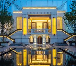重庆龙湖九里晴川销售中心