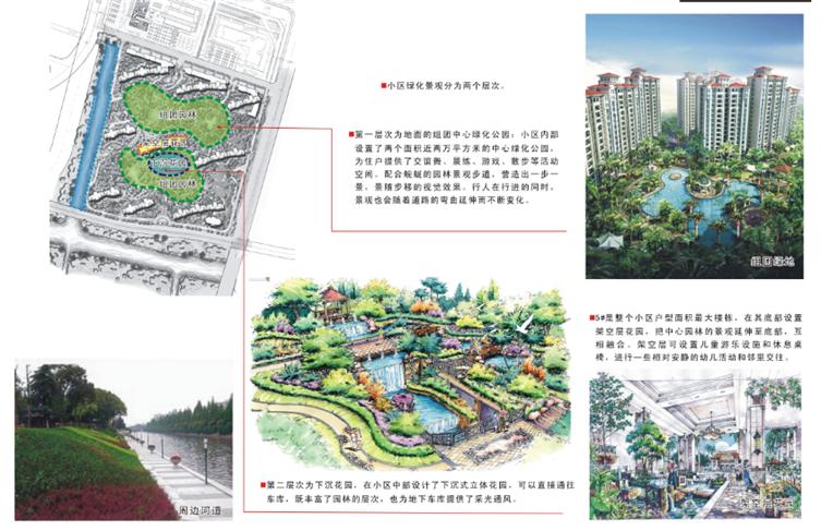 张家港·君临新城