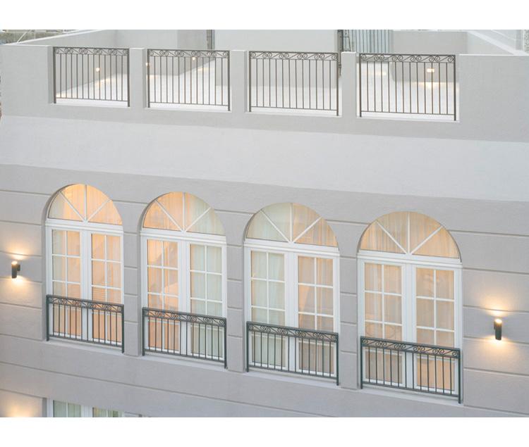 Mews服務式住宅設計