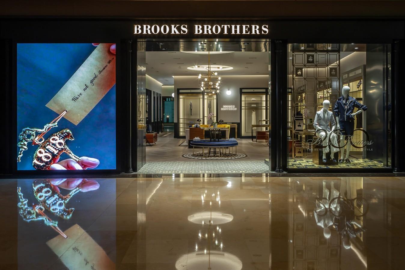 Stefano Tordiglione Design-Brooks Brothers 1.jpg