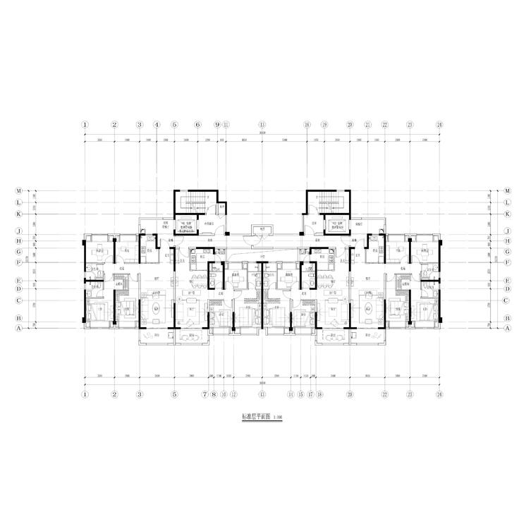 昆明樾府花园项目