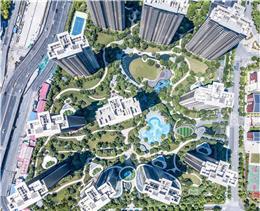 上海仁恒·公园世纪