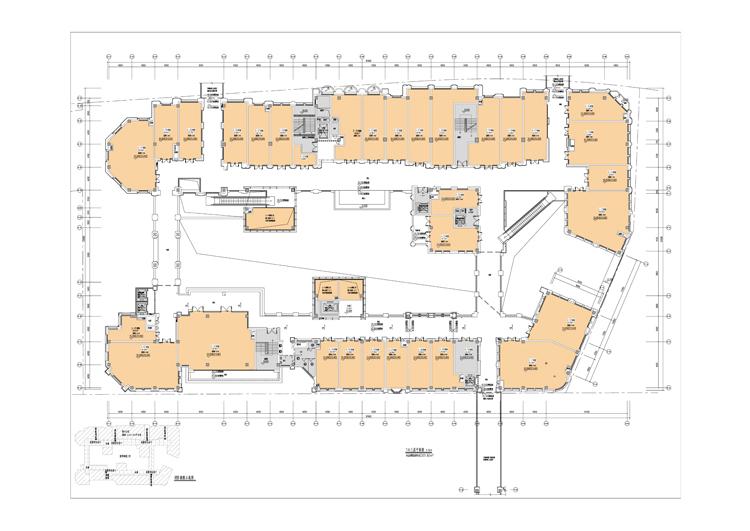 融创白象街(凯旋路项目南区历史风貌区3-2#、4#地块)