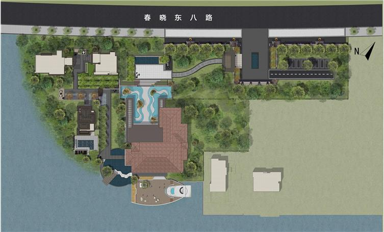 宁波·龙湖景瑞星海彼岸