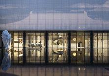 矩陣縱橫—西安旭輝國悅府銷售中心