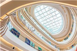 重庆奥园盘龙一号购物中心