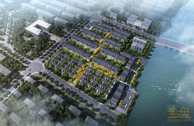新城佳兆业·玺樾西塘
