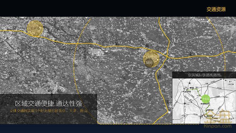 天津金地新城大境