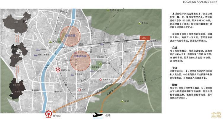 金科博翠天宸景观规划设计