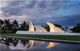 中海神州半島旅游度假區景觀規劃設計