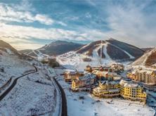 崇禮太舞滑雪旅游度假區