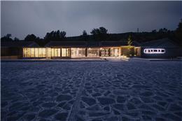 洛奇·溪塘民宿酒店