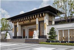 泰禾杭州院子项目