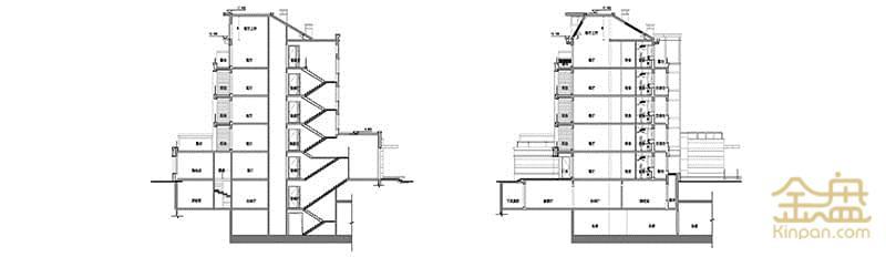 56翡翠城-10#大洋房侧立面剖面图-剖.jpg