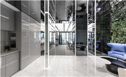 福建东湖数?#20013;?#38215;创新LOFT办公空间
