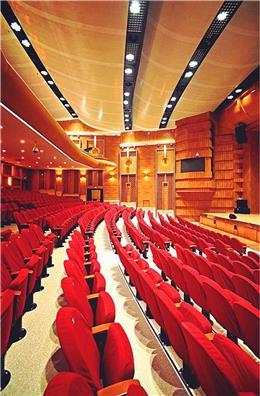 重慶南坪藝術中心影劇院