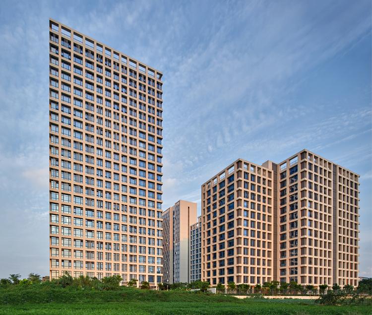 广州绿地汇创国际广场