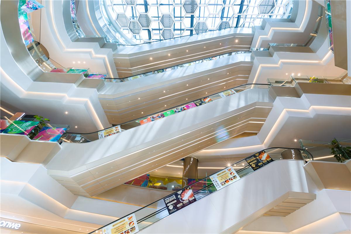 苏州相城天虹购物中心