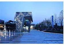 杭州万科世纪之光