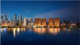 杭州中海钱江湾