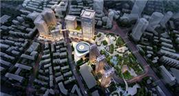 南京绿地紫金中心公寓