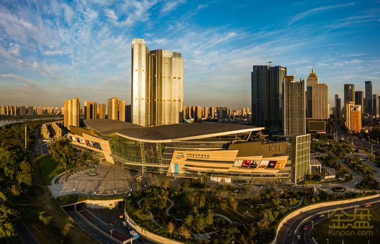 沈阳K11购物艺术中心