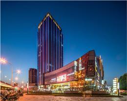 合肥天玥广场