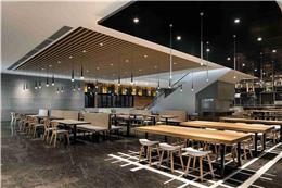 盈峰大廈餐廳