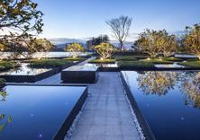 福州东湖湖畔艺术公园