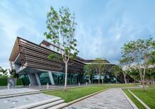 三亞紅塘灣·魯能公館
