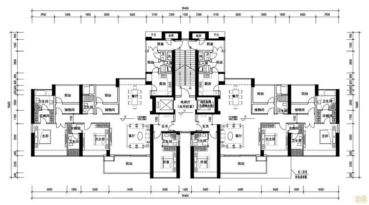 9#楼标准层平面图.jpg