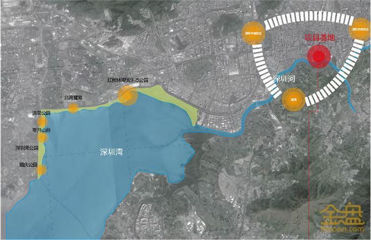 中海·鹿丹名苑