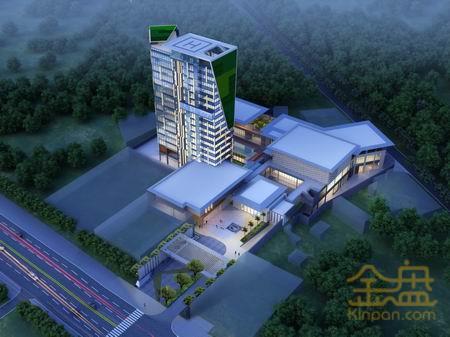 柬埔寨太子大酒店